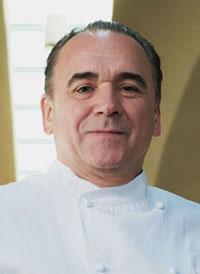 Chef Jean-Georges Vongerichten