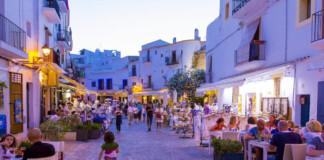 The Enchanting Island of Ibiza