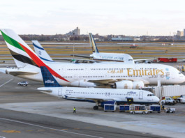 he U.S. Airline Industry: A Green Economic Engine