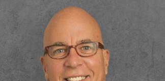 Tim Strauss, Amerijet, CEO