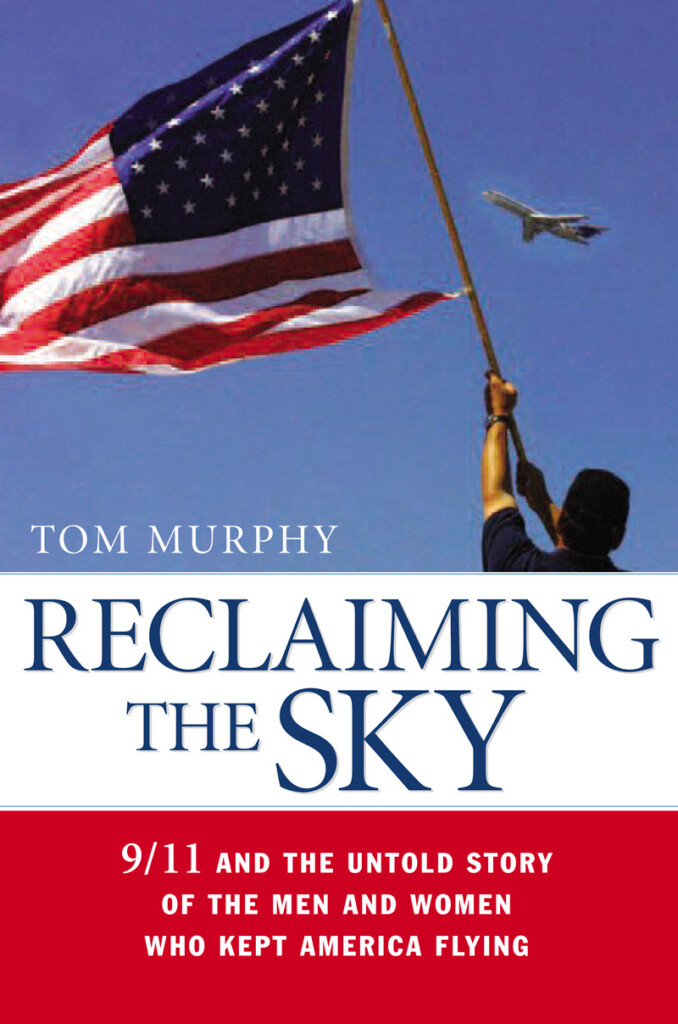 Reclaiming the Sky By Tom Murphy