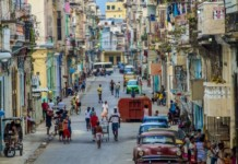 Cuba is Still Safe for U.S. Travelers