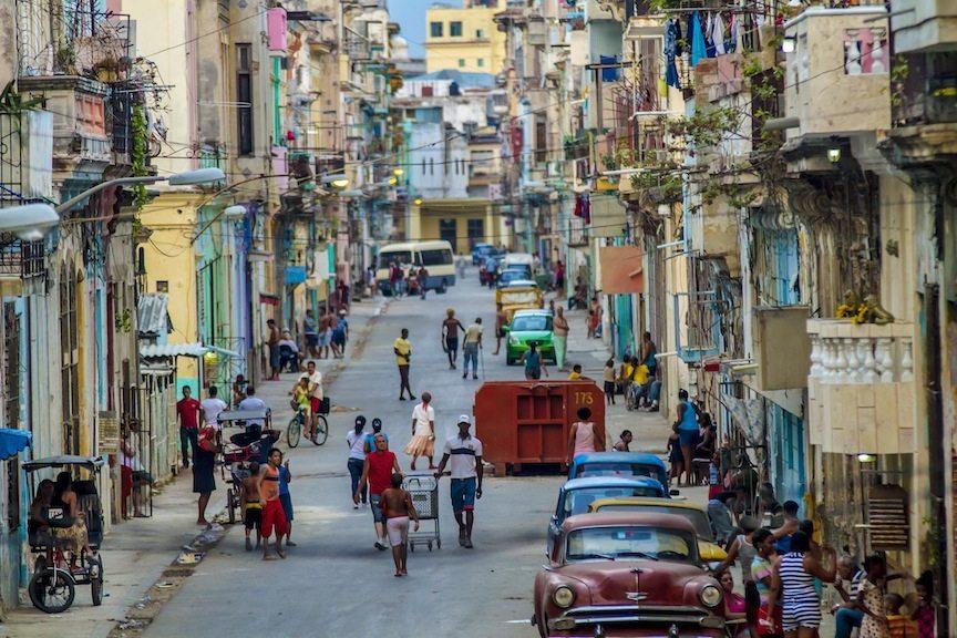 Cuba Travel Services Jobs