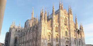 Travel to Milan and Lake Como