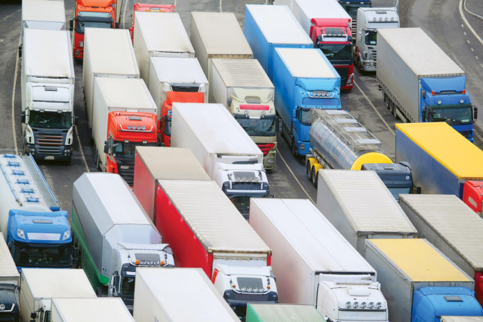 Trucking Challenges In 2020