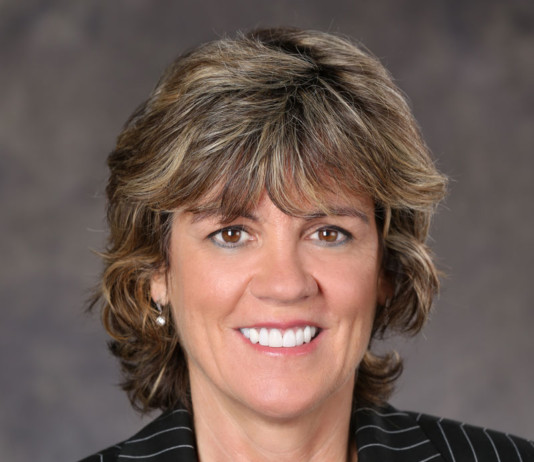 UPS Names Romaine Seguin President Of Global Freight Forwarding