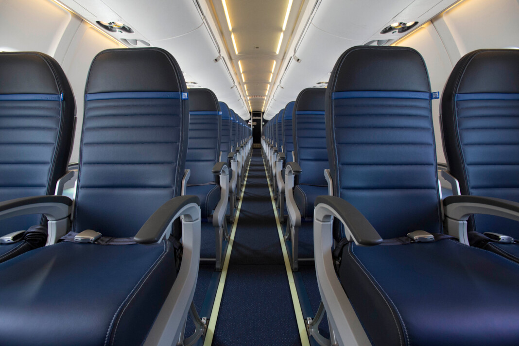 United Airlines to Maximize Ventilation System During Boarding and Deplaning