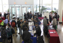 Vaughn College Internship Fair