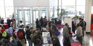Vaughn College Internship Fair