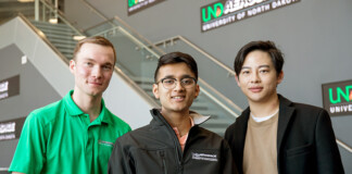 WINNERS OF 2020 COMPEITION FOR SMART BAGGAGE TAG