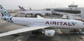 Air Italy JFK
