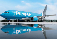 Continued Growth for Amazon's Air Network to Expand Prime Fast, Free Shipping for Customers – Adding Fifteen Boeing 737-800 Converted Freighter Aircraft to Fleet