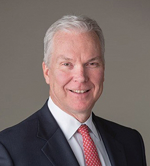 Brendan Curran, President, Boeing AvionX