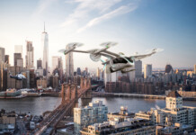 Halo Becomes First Global Provider for Private Urban Air Mobility with 200 eVTOL Aircraft