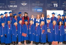 JetBlue's Award-Winning Employer-Sponsored College Degree Program, JetBlue Scholars, Reaches a Milestone – 250 Degrees Conferred