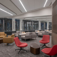 News Releases Air Canada's Latest Maple Leaf Lounge Opens in New York-LaGuardia Airport's New Terminal
