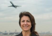 Lysa Scully, Principal and President, LL Aviation Advisors