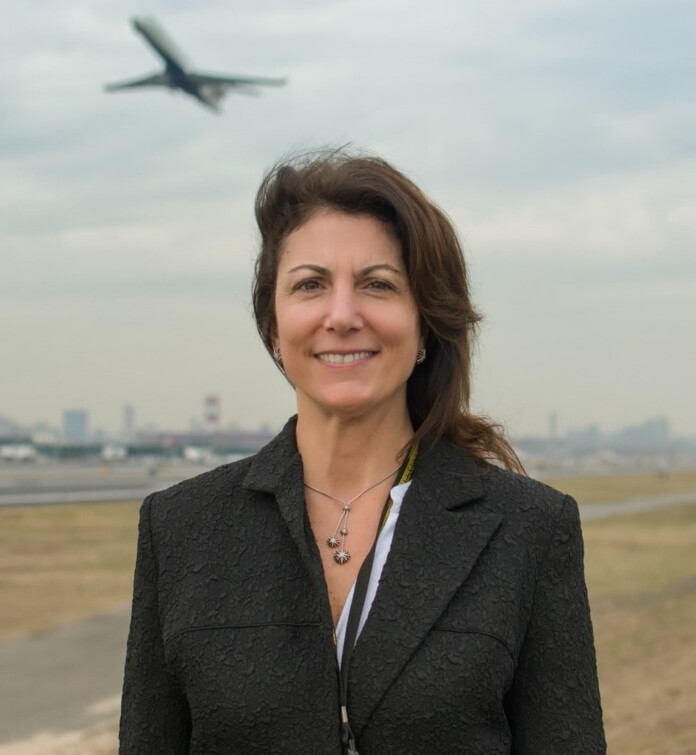 Lysa Scully, Principal and President, LL Aviation Advisors