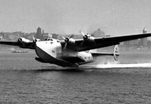 June 28th marks the 81st anniversary of the first regular trans-Atlantic passenger service via Pan Am's Boeing 314 'Dixie Clipper'.
