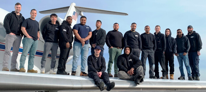 Training Techs In Turbulent Times