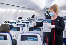 Southwest Airlines Recalls 2,700 Attendants