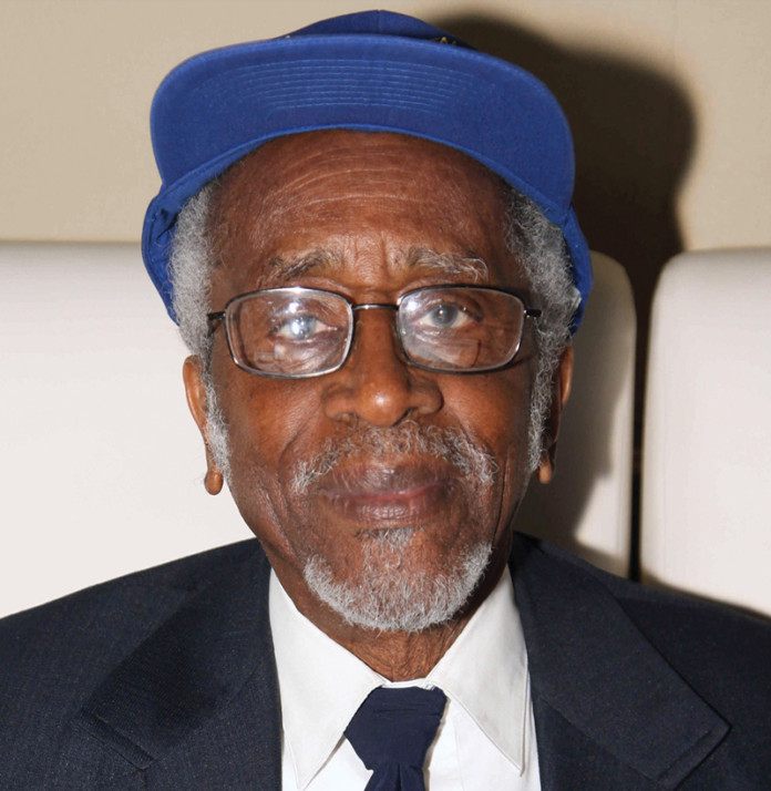 Tuskegee Airman Wilfred Defour